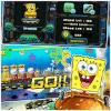 Race Spongebob Battle
