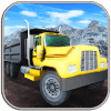 Crazy Cargo Truck Offroad Driving Game 3D