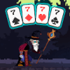 Cards Order Wizard : Solitaire Card Puzzle RPG