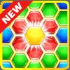 Block Hexa! Hexagon Puzzle