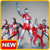 Ultraman Funs Games