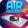 AirHockey two-screen game