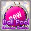 Ball Pool Shooter Games