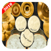 Real Drums - Deluxe - Drums Classic - Simple Drum