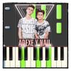 Adexe y Nau Piano Tiles Game