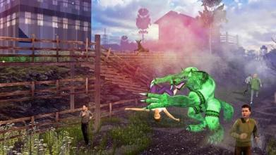 Ultimate Wolf Simulator 3D: Werewolf Games_最新版下载_攻略_