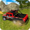 6x6 Truck Driving: Extreme Offroad Rally Racing 3D