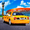 Taxi Service: Football World Cup 2018