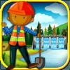 Build a Dam: Construction Simulator Games