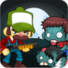Zombie Horror Hunter Zombie 2d shooter Game