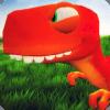 Happy Dinosaurs: Jurassic Zoo for Kids