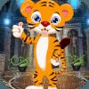 Best Escape Game 417- Little Cheetah Rescue Game