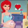 Pregnant Operation Baby Mom Care Hospital