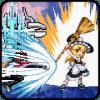 Marisa Wizards: Spell Battle