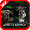 Adventure Alien Defense