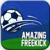 Amazing Free Kick