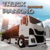 Offroad Truck Parking