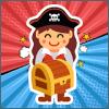海盗宝藏祖玛