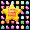 Candy Match Bingo