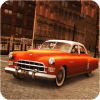 Classic Cars : Multistory City Stunt Parking