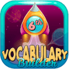 6th Grade Vocabulary Builder Exercise Worksheets