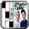 Bigflo e Oli Piano Tiles Game