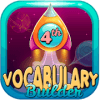 4th Grade Vocabulary Builder Exercise Worksheets