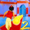 Adventure Aladin Castle world