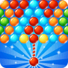 Super deluxe bubble shooter