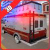 Ambulance Game Save Life Simulator 3D