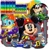Mouse Racing Battle