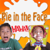 Pie in the Face Game