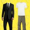 CLOTHES CASUAL QUIZ