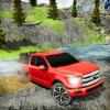 Hilux Offroad Pickup Truck Driving Simulator 3D