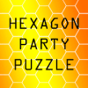 Hexagon Party Puzzle