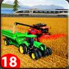 Tractor Drive Simulator 2018 - Farming Game 3D