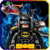 LEGO : Batman Hero Domination Games