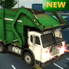 Real Trash Truck Simulator - Garbage Truck Games