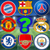 Guess the Soccer Team Quiz