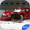 Real Car Crash Test Game