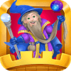 Super Wizard: Adventure World