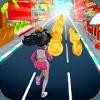 Subway Princess Run Adventure