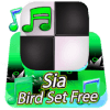 Sia - Bird Set Free Piano