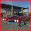 Classic American Muscle Cars