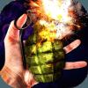 Virtual grenade