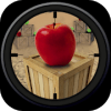 Apple Shooting Target - Sniper Games