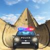 US Police Mega Ramp Car Stunts : Transformer Games
