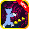 Adventure Cave Tom Escape - Jerry Run Game