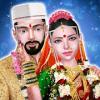 Indian Girl Royal Pre-Wedding Photoshoot
