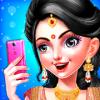 Indian Royal Wedding Salon - Makeover Girl Game